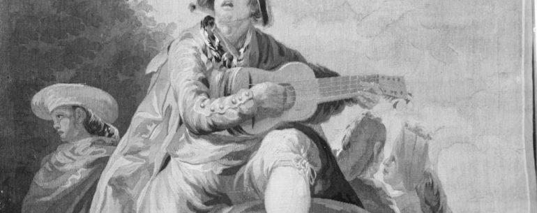 História do Violão